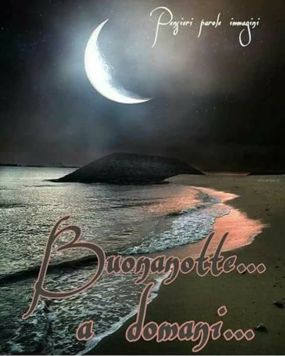 Belle Immagini Gratis Buonanotte Fotowhatsapp It