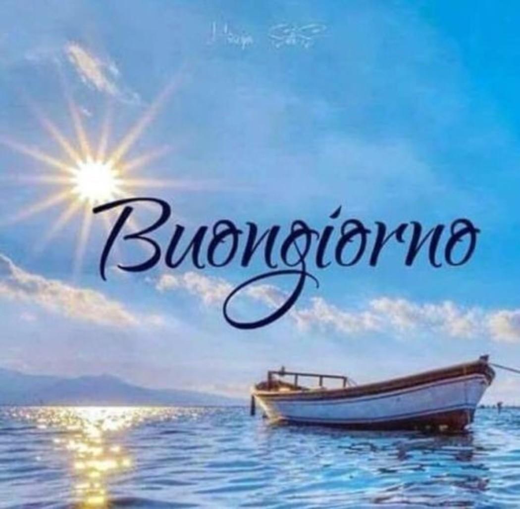 Immagini Buongiorno Estate Al Mare 7 Fotowhatsappit