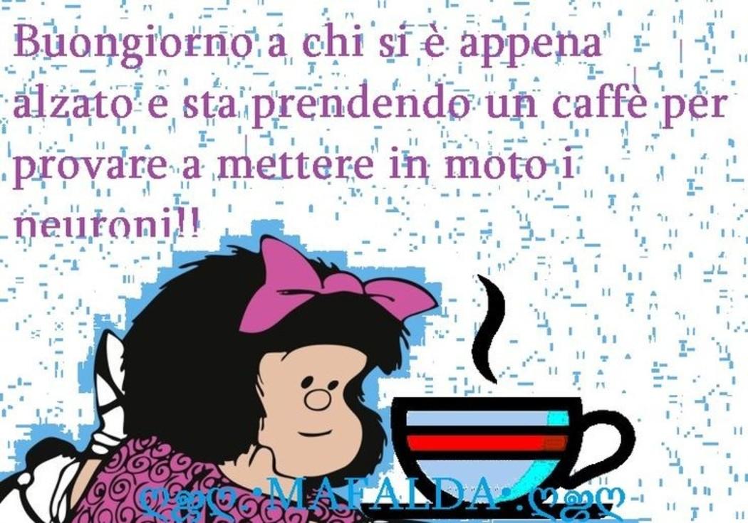 Immagini Buongiorno Mafalda 3 Fotowhatsappit