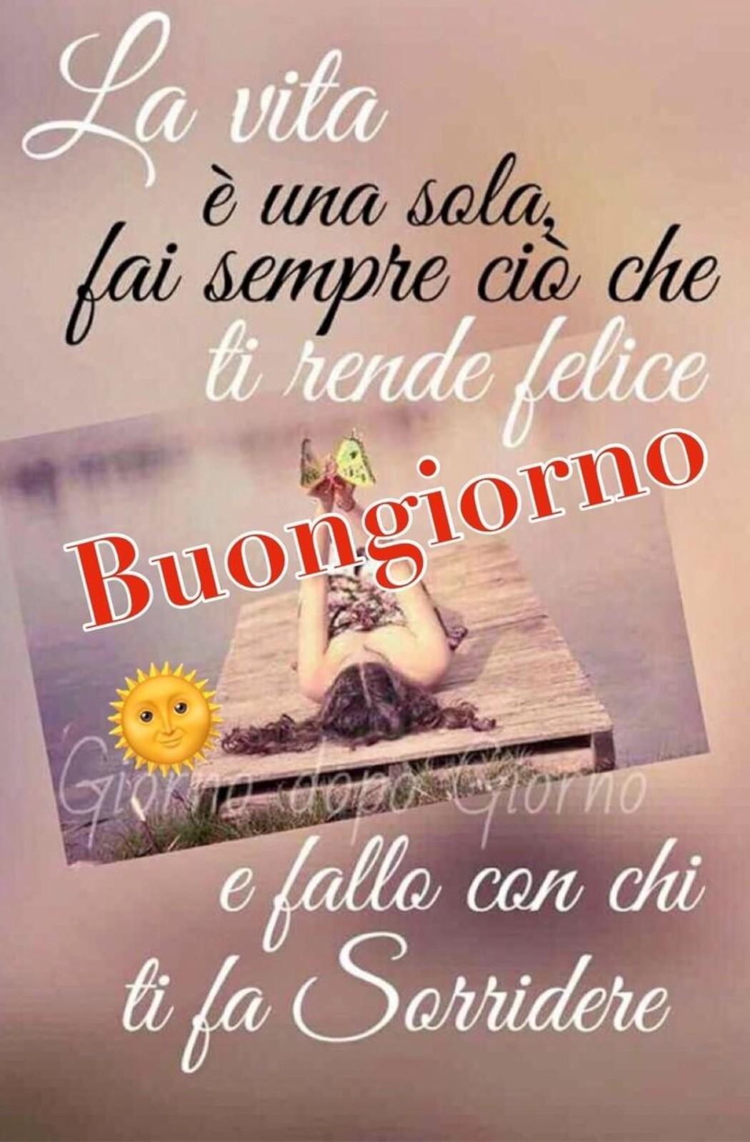 Immagini Buongiorno Con Belle Frasi Fotowhatsapp It