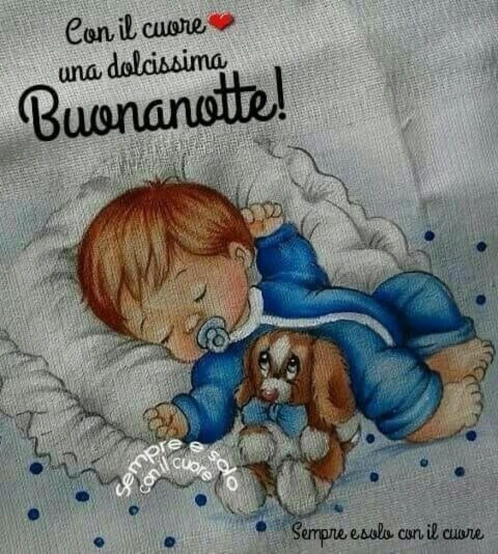 Belle Immagini Buonanotte Da Condividere Su Whatsapp
