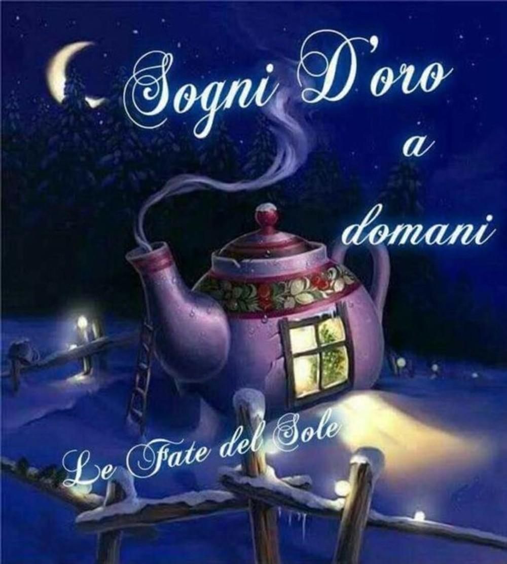 Belle Immagini Buonanotte Favolore Fotowhatsapp It