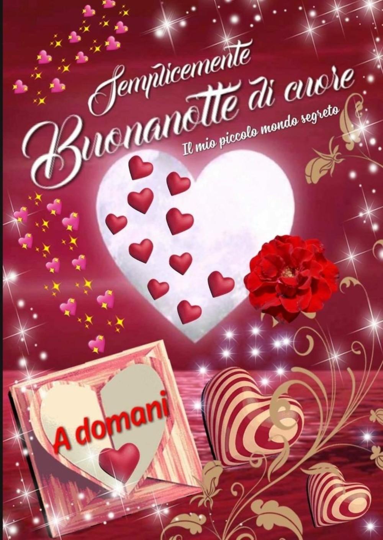 Belle Immagini Buonanotte A Tutti Archives Pagina 2 Di 4