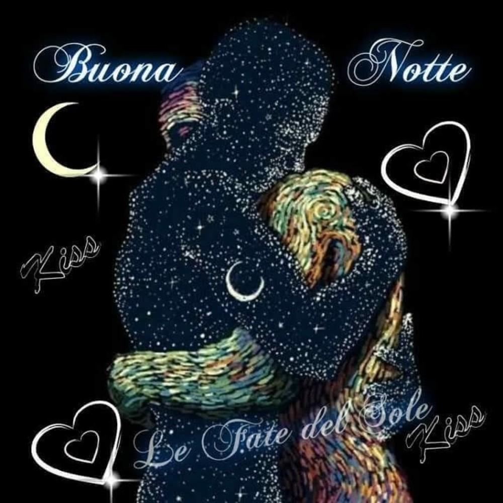 Immagini Buonanotte Amore Mio Fotowhatsapp It