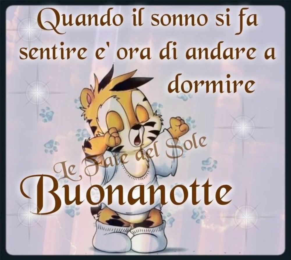 Immagini Buonanotte E Sogni D Oro Fotowhatsapp It