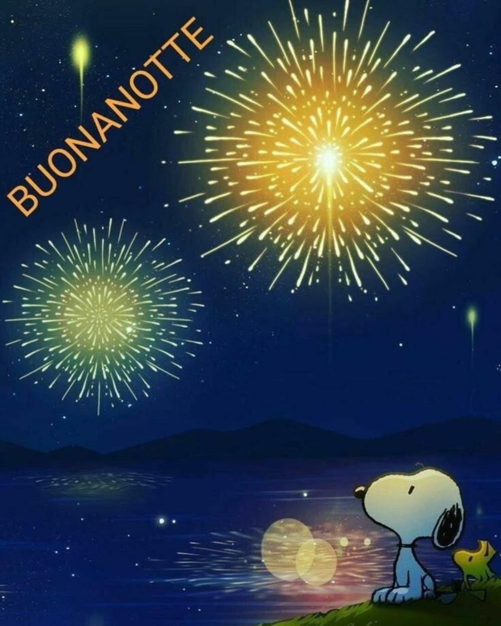 Immagini Buonanotte Snoopy Fotowhatsapp It