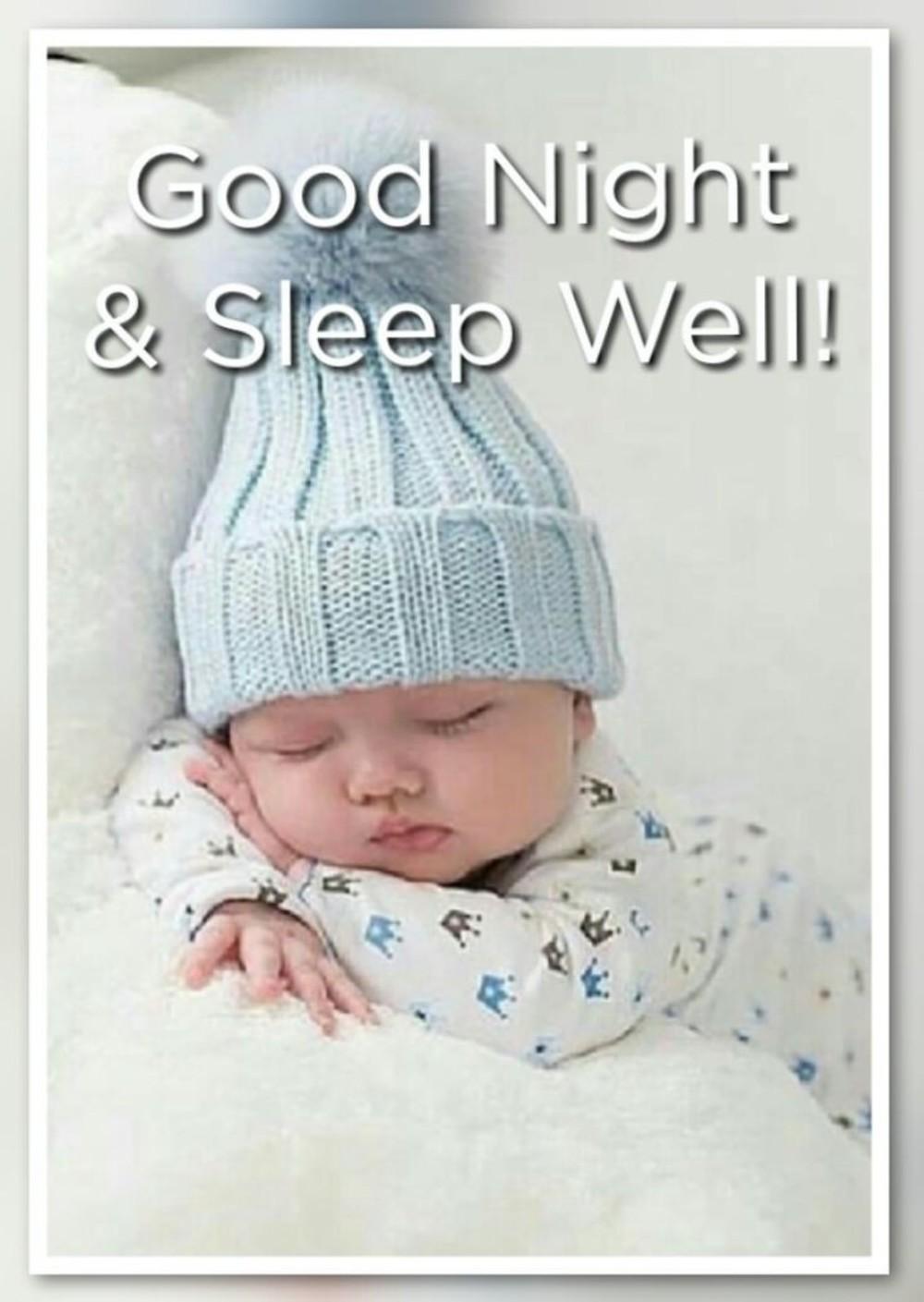 immagini nuove buonanotte bimbi belli (2)