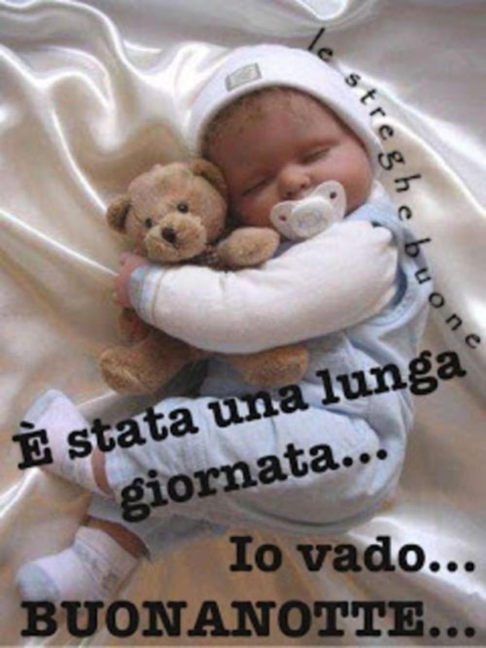 immagini nuove buonanotte bimbi belli (3)