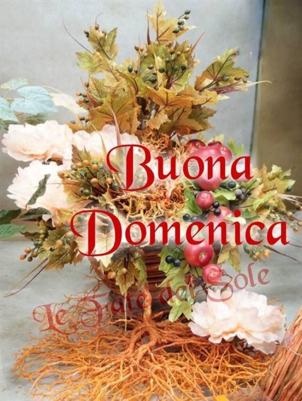 Belle Immagini Felice Domenica Autunnale 1 Fotowhatsapp It