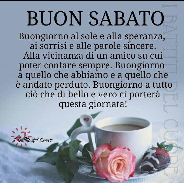 Immagini Felice Sabato Con Frasi Fotowhatsapp It