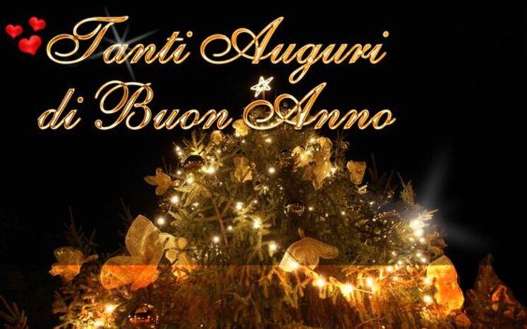 immagini nuove auguri buon anno
